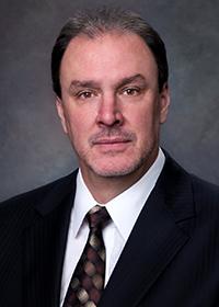 Michael Strickland