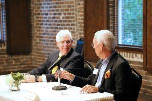 Steering Committee Members on Panel